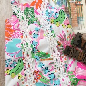LILLY PULITZER for Target Sleeveless Dress